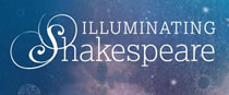 Illuminating Shakespeare, resrouces across OUP