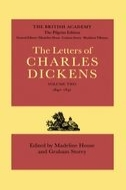 The British Academy/The Pilgrim Edition of the Letters of Charles Dickens, Vol. 2: 1840–18411840–1841