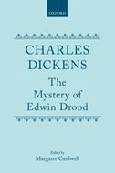 The Clarendon Dickens: The Mystery of Edwin Drood