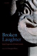 "From ""The Man Who Had a Cataract"" in Broken Laughter: Select Fragments of Greek Comedy"