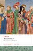 Oxford World's Classics: Terence: The Comedies