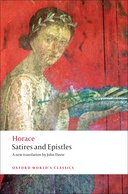 Oxford World's Classics: Horace: Satires and Epistles