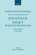 The Correspondence of Jonathan Swift, Vol. 5: 1737-1745 Appendixes and Indexes1737-1745 Appendixes and Indexes